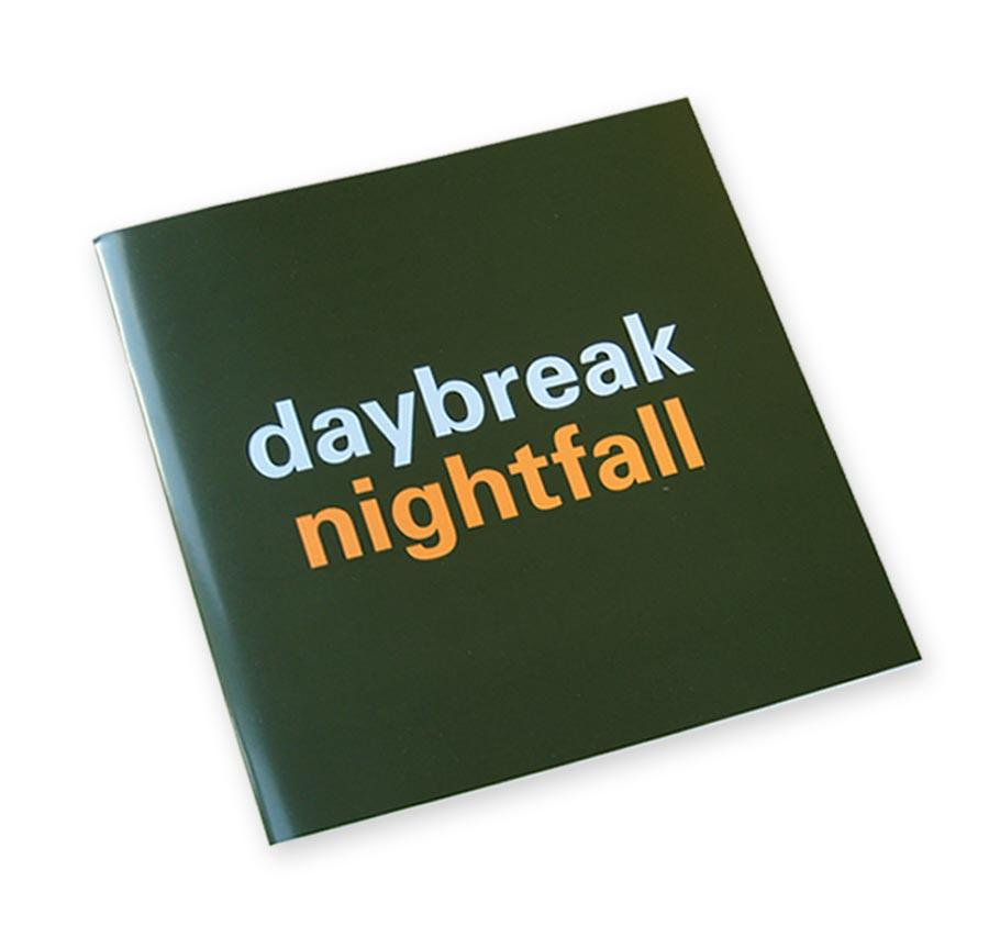 daybreak nightfall